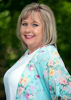 Donna Cude