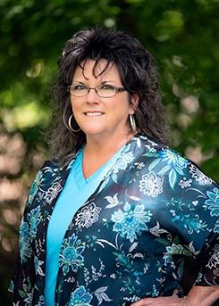 Donna Sheperd