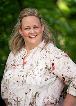 Wendy Arthus